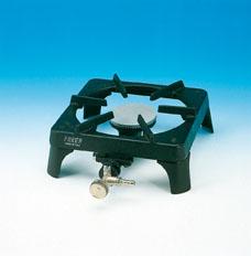 Foker industrie komfoor model QP1