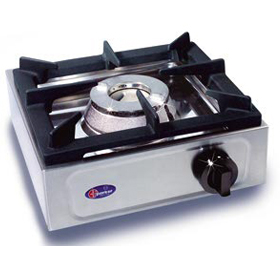 Kooktoestel professional BIG7001