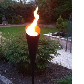 GardenFlame sfeerhaard model Torch