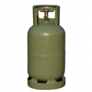5 kg gasfles staal
