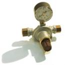Industrie drukregelaar 0 - 3 Bar 10 kg met manometer
