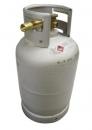 Aluminium LPG tank -lichtgewicht-