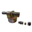 Gasfilter LPG 8 mm knel
