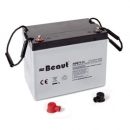 Beaut AGM Accu 75 amp�re