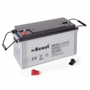 Beaut AGM Accu 120 amp�re