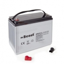 Beaut AGM Accu 145 amp�re